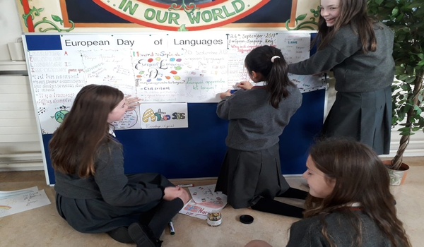 European Languages Day
