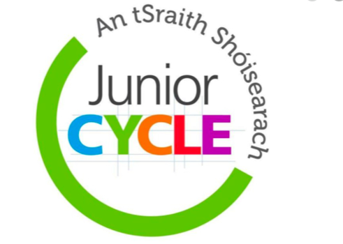 Junior Cycle Announcement